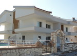 Off plan, house nearly finished, peaceful area, didim 2
