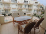 Duplex in well maintained complex, Didim 15
