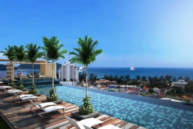 New Phase Of Condominium In Patong ID.18PA139 1