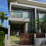 Executive Townhouse in Thalang 7