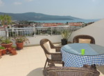 Spacious duplex with stunning views of sea and mountains, Akbuk 8
