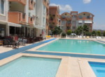 Perfect holiday in super complex, Altinkum 14