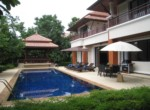 Residence With Garden And Pool In Laguna ID.18LG5126 15