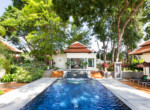 3BR Pool Villa With Huge Tropical Garden ID.18NH3153 15