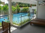 Great Sea View Apartment in Cape Panwa 14