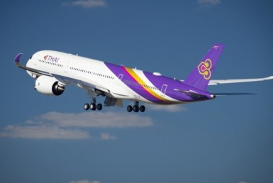 THAI Airways defends world's 10th best airline title, Bangkok Airways named world's best regional 2